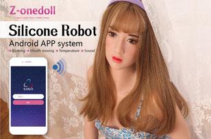 Sex-Roboter Sexpuppen kaufen