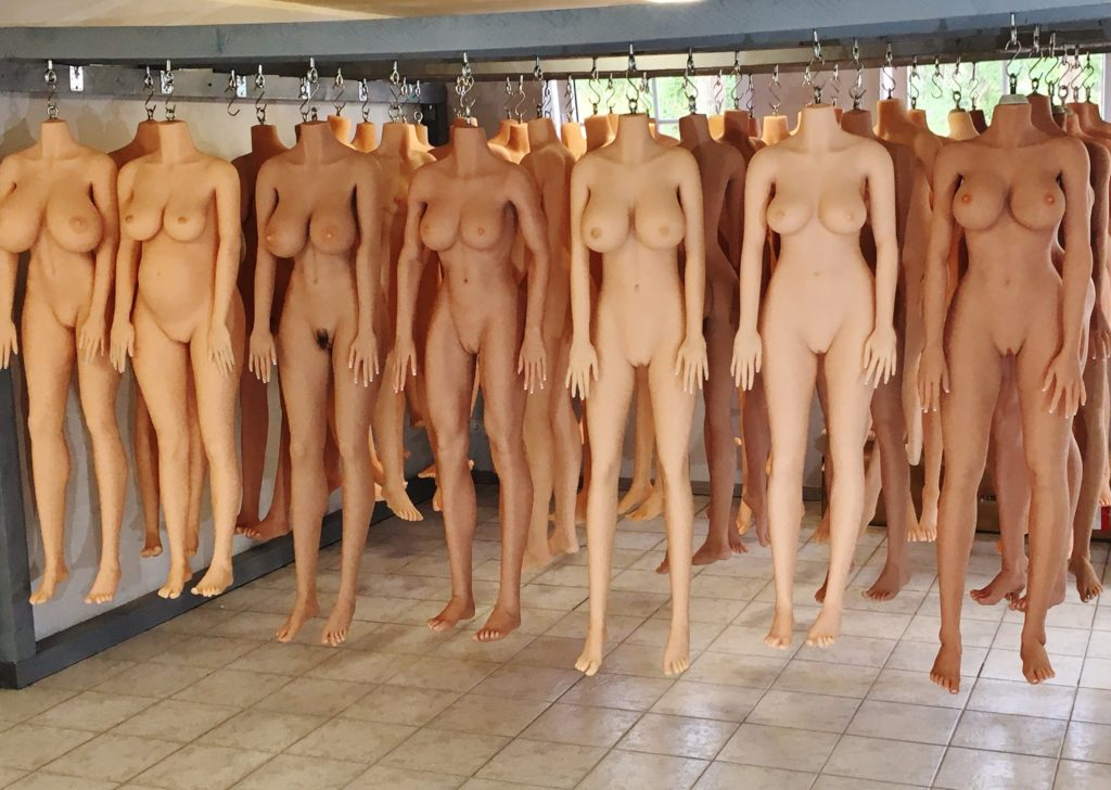 RS-DOLLS Ausstellungsverkauf - Sexpuppen sofort kaufen