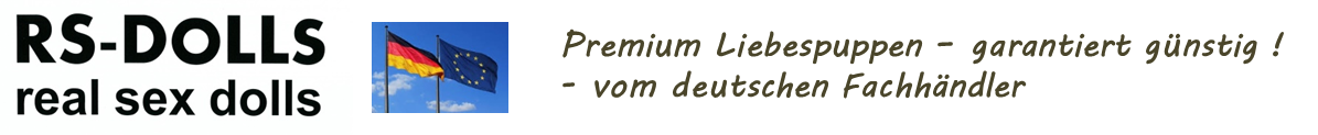 RS DOLLS Logo Produktseiten