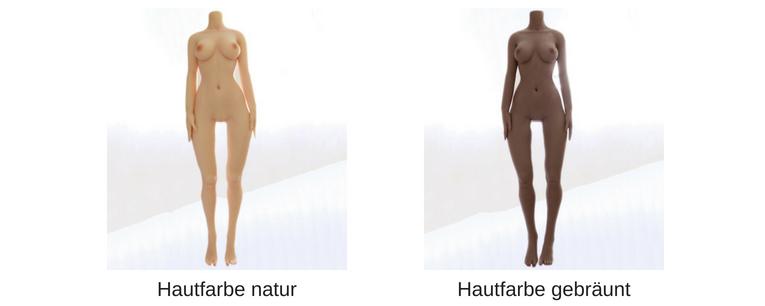 JM Hautfarben