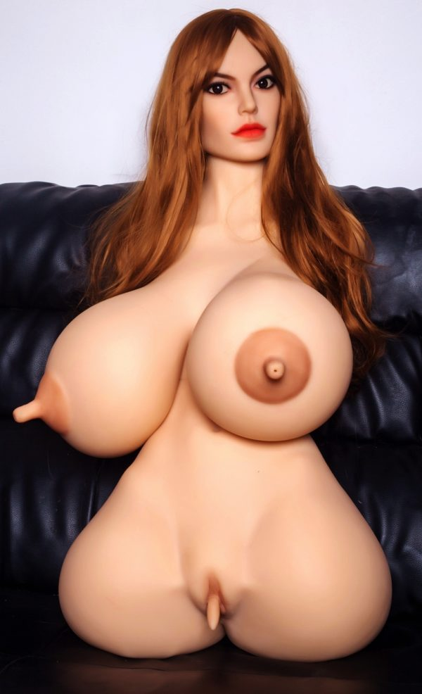 WM-Doll Torso großer Busen lange Nippel kaufen