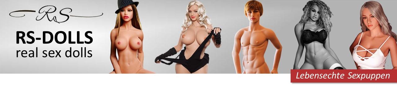 intelligente Sex-Roboter Sexpuppen kaufen