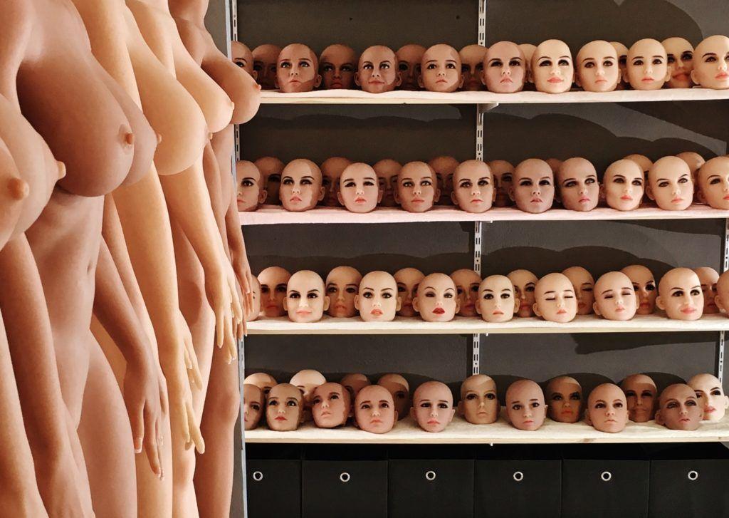Sex Doll-Lager Liebespuppen sofort kaufen
