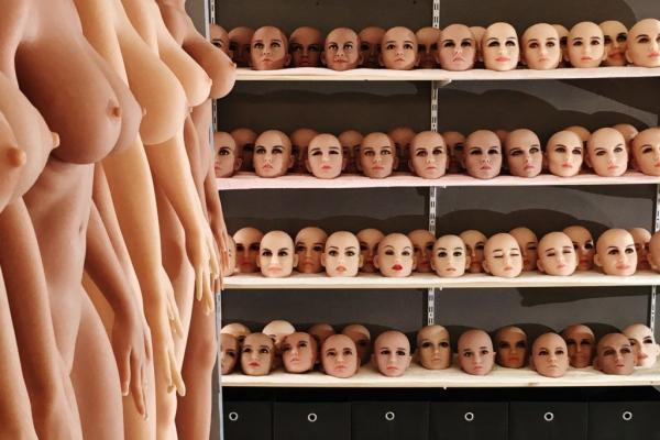 Sex Doll Lager Liebespuppen sofort kaufen