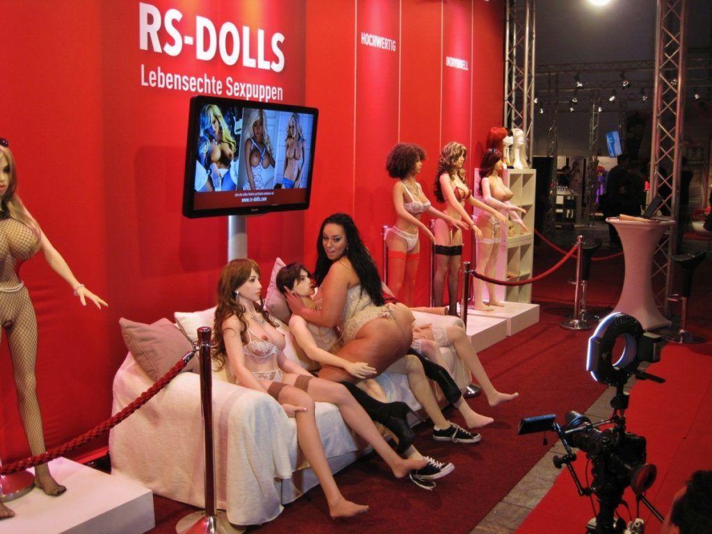 RS DOLLS Venus Berlin Anastasia Lux 1
