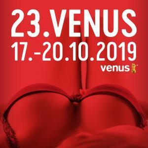 RS Dolls Venus Berlin 2019