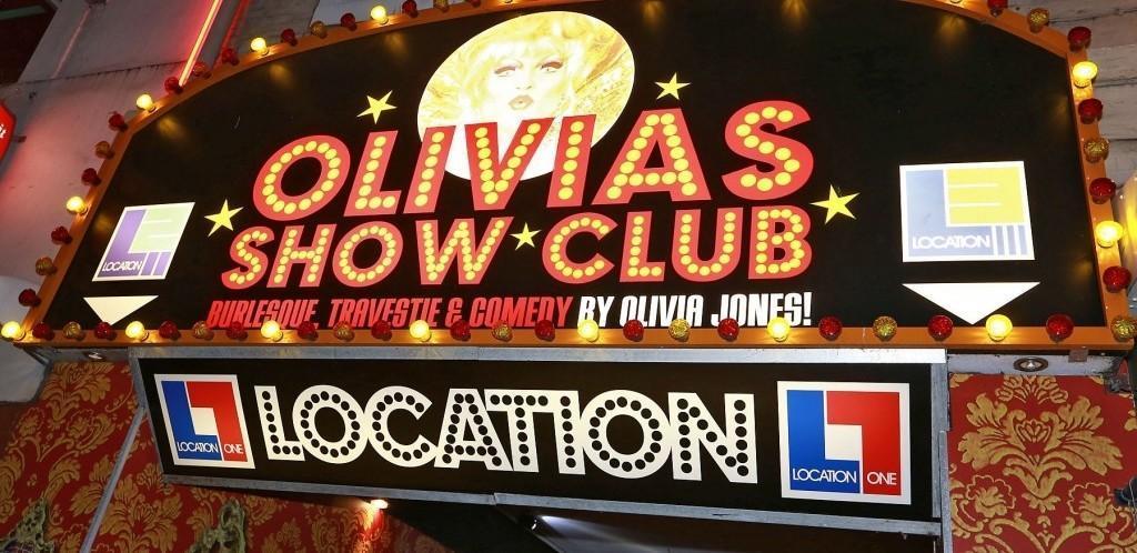 grosse Freiheit Olivias Show Club Hamburg St Pauli 2