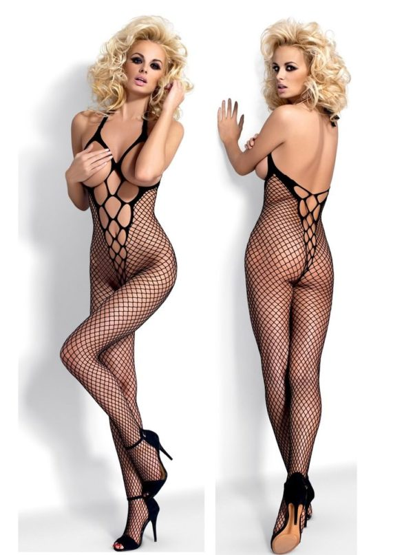 Bodystocking Paris
