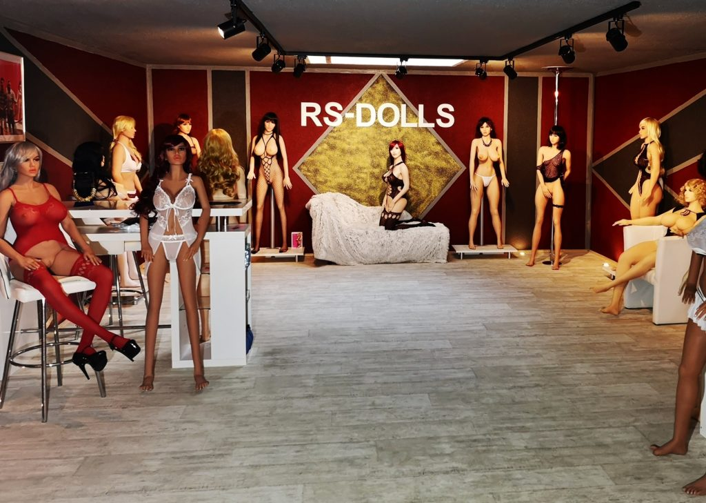 Real Doll Ausstellung RS DOLLS Deutschland 2 scaled
