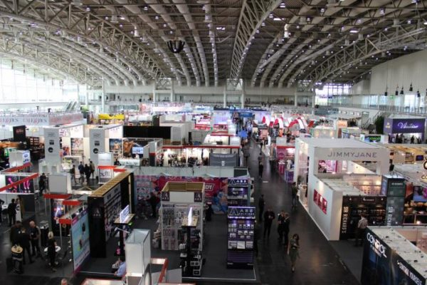 B2B Fachmesse Deutschland