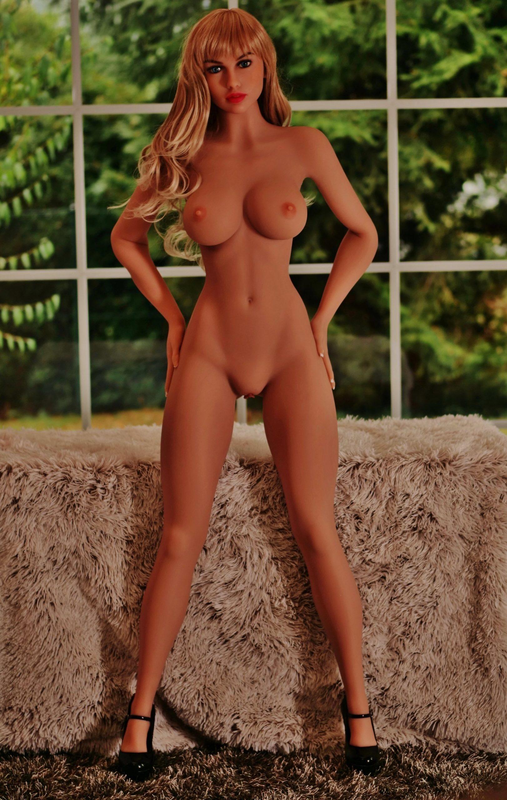 RSD Doll Lisa 1 scaled