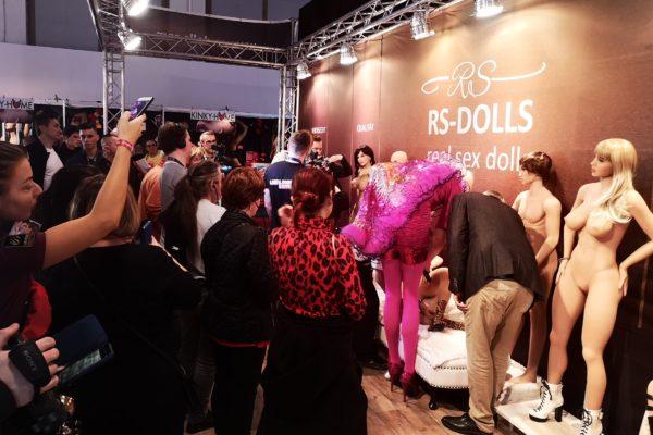 RS-DOLL Venus Berlin 6