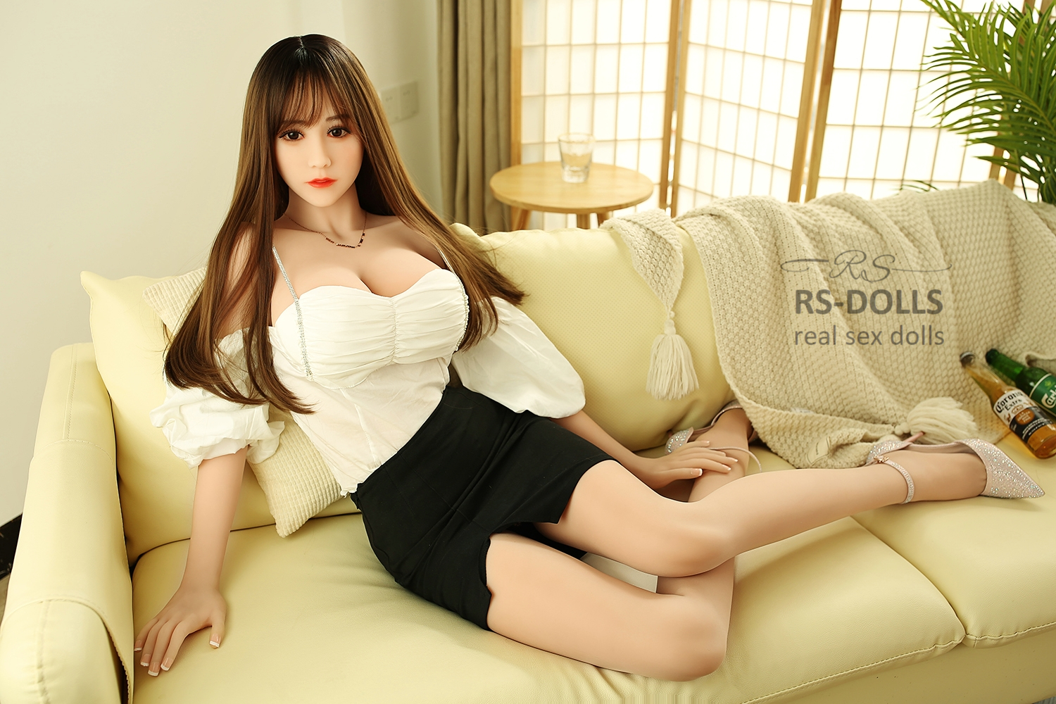 Aiko RSD PrimeLine real sex doll RS DOLLS Sexpuppen 2
