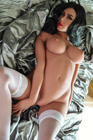 Heather - RSD Firedoll real sex doll - RS-DOLLS Sexpuppen T2