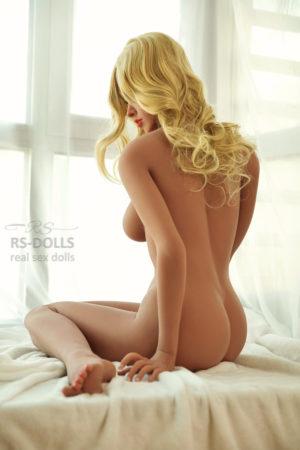 Litizia RSD Firedoll real sex doll RS DOLLS Sexpuppen T2