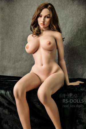 Ryda - RSD Firedoll real sex doll - RS-DOLLS Sexpuppen T2