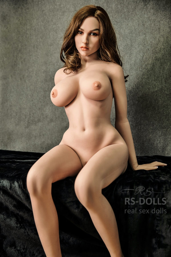 Ryda RSD Firedoll real sex doll RS DOLLS Sexpuppen T2