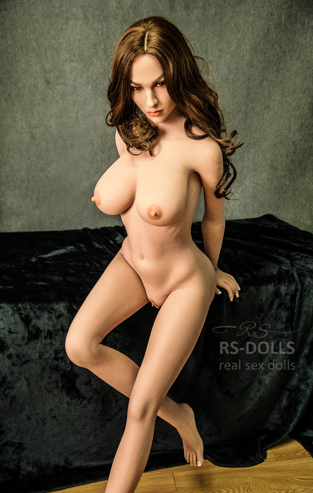 Ryda RSD PrimeLine real sex doll RS DOLLS Sexpuppen 8