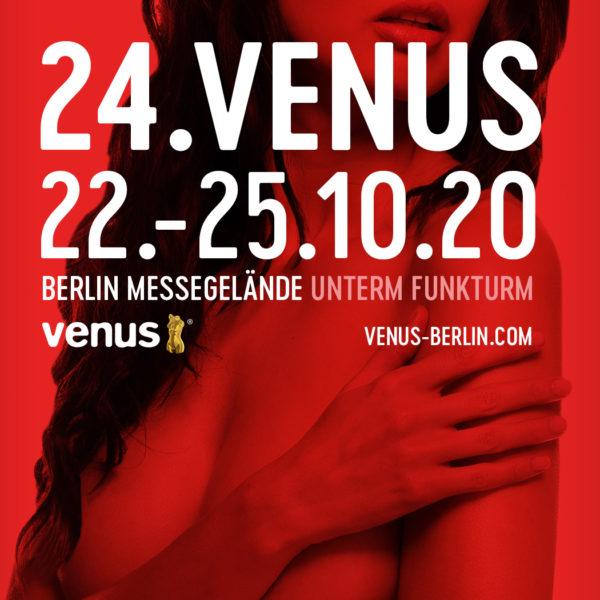 RS-DOLLS - Venus Berlin 2020