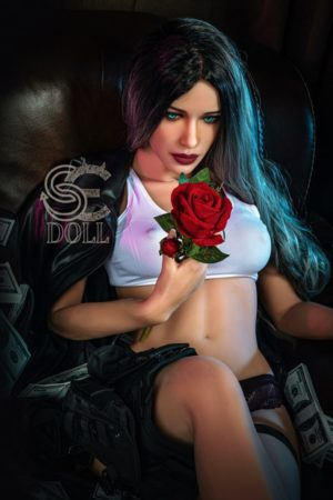 SEDoll Alex Sex Doll von RS DOLLS